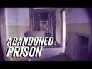 Exploring Forgotten Abandoned Juvenile Detention Facility