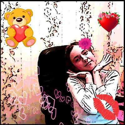 Маринка Олександровна, 1 февраля , Полоцк, id225159785
