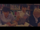 [What If you studied together with THE BOYZ?] Teaser