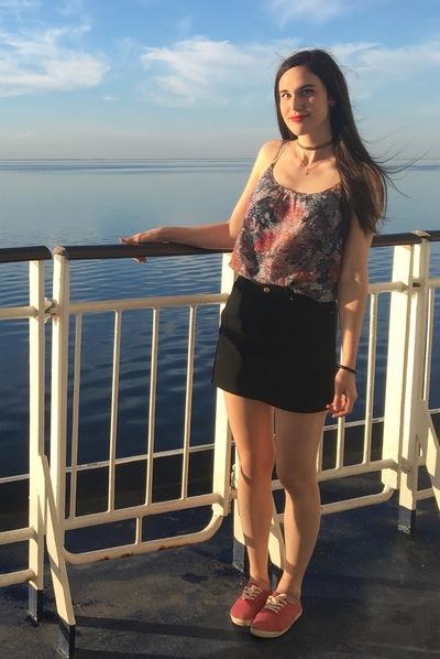 Ася Евлоева