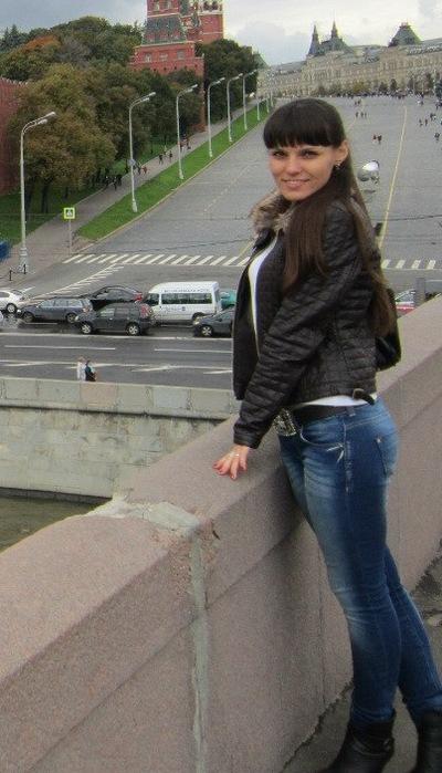 Екатерина Ковалева, 10 июня 1993, Москва, id142900206
