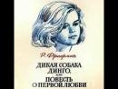 Дикая собака динго или Повесть о первой любви (И.Саввина, О.Табаков 1971г.)