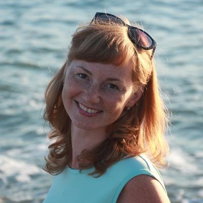 Светлана Пономаренко