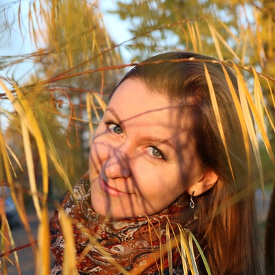 Ирина Никишова