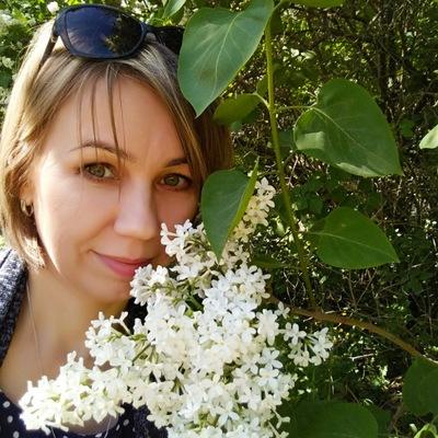 Ирина Минич