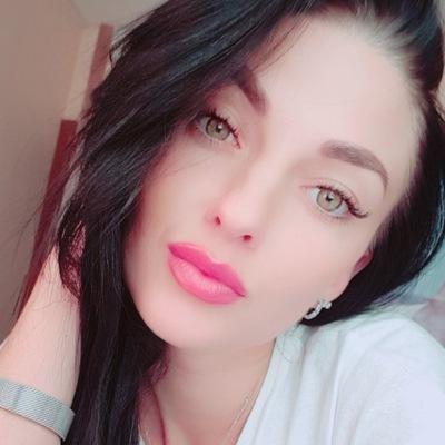 Daria Nefedova