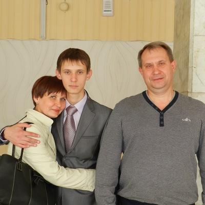 Саня Варлаков, 23 октября , Курган, id48429180