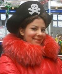 Катя Бабанина