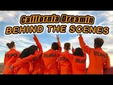 MattyB - California Dreamin (Behind The Scenes)