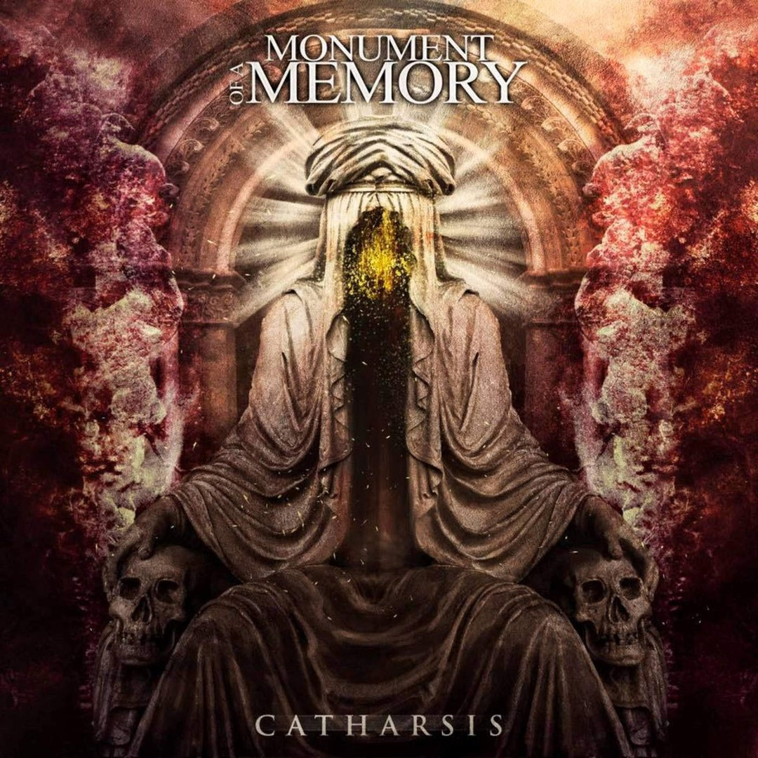 Monument Of A Memory - Catharsis [EP] (2016)