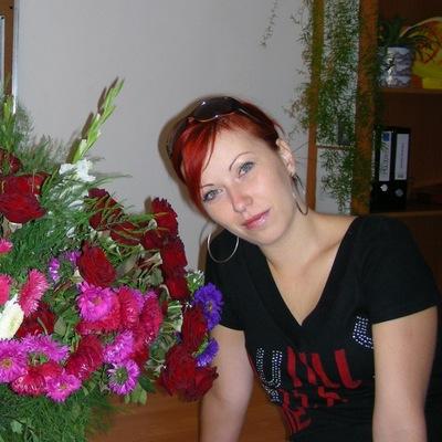 Юля Никишина, 7 июня 1998, Москва, id206496387