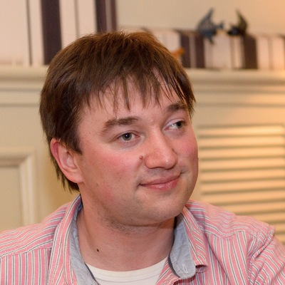 Михаил Глазырин