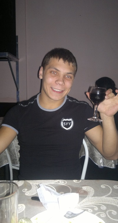 Антон Лемеш, 22 марта , Ростов-на-Дону, id69381871