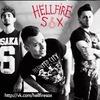 + HELLFIRE SOX +