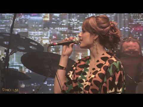 Lyubov Redyuk - Anywhere (Rita Ora Live Acoustic Cover)