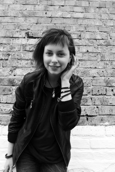 Виктория Карлина, 31 августа , Красноярск, id110049898