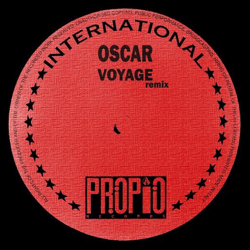 Оскар альбом Voyage (Remix)