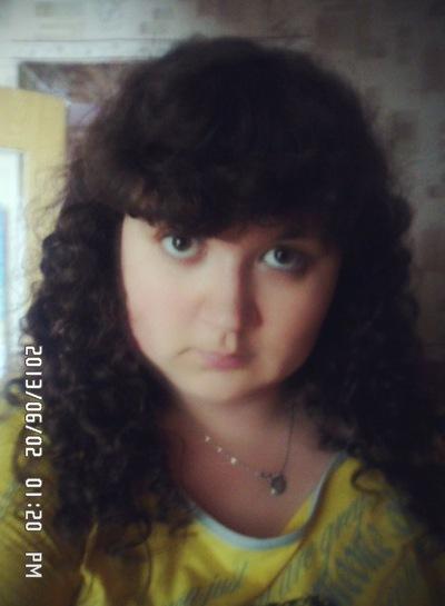Татьяна Захарченко, 31 марта 1991, Дебальцево, id160237298
