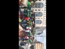 Мексиканцы Москва Манежная площадь