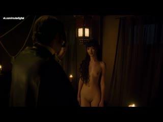 Joanna vanderham, olivia cheng, etc nude - warrior (2019) s1e1 hd 1080p watch online