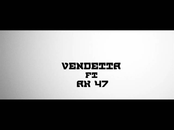 Vendetta ft AK 47 - Beton 2013