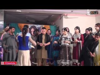 SARAIKE WEDDING PARTY MUJRA - PAKISTANI WEDDING MUJRA 2016 ( 720p )