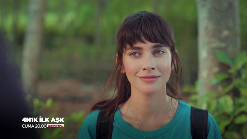 4N1K İlk Aşk - 12. Bölüm I Sezon Finali (Fragman)