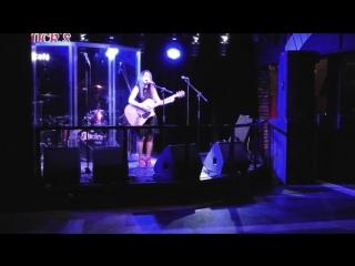Вероника Муртазина - Ночь (Уфа, Rock's Cafe 02.05.18)