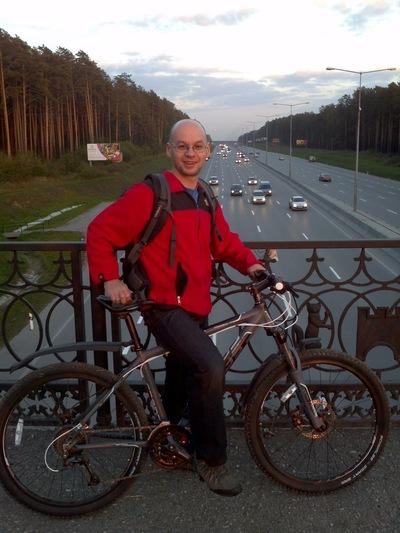 Виктор Евитченко, 28 марта , Киев, id4754943