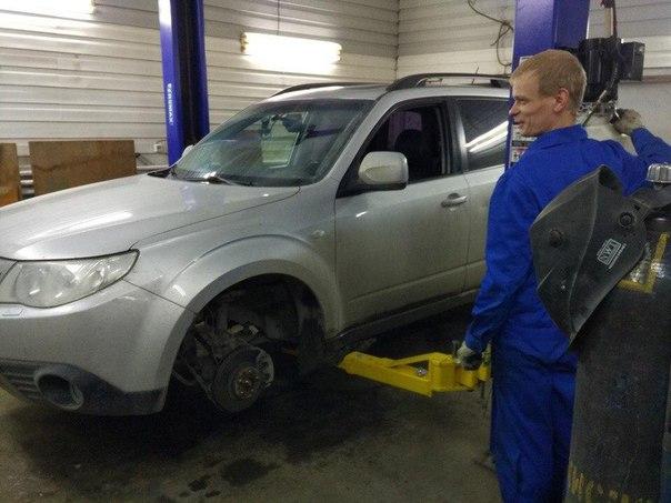 Инструкция «Как заставить автосервисы снизить цену за ремонт?». Расска