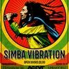 Simba Vibration 9/2 @Griboedov
