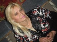 Елена Карлагина, 27 января 1971, Мурманск, id161749307