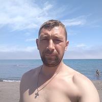 Анкета Ruslan Blinow