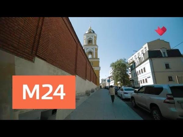 Вера, Надежда, Любовь: Богородице-Рождественский монастырь - Москва 24