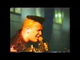 Mad Sin - Moonlight Shadow @ Night of the Living Psychobilly 1991