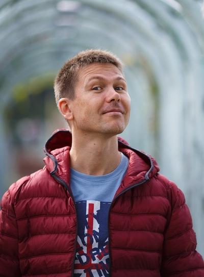 Константин Тронин, 24 августа , Калининград, id5090415