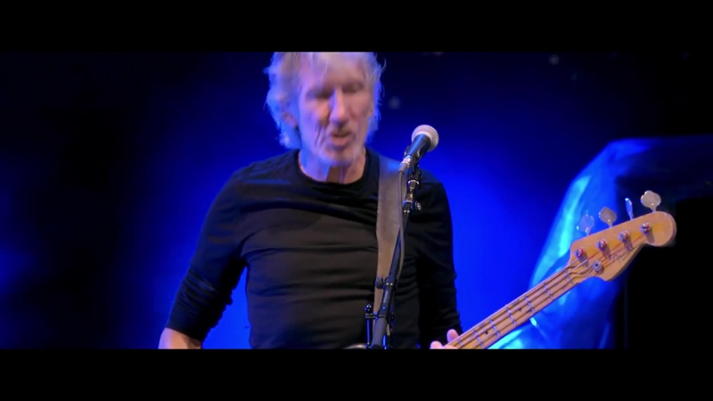 Roger Waters - ``Time`` - Live in Mexico City, Oct. 2016