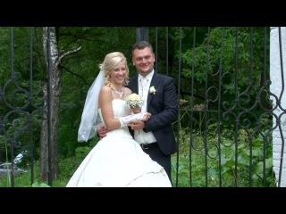 3 08 2013 Свадебный трейлер. г.Брянск