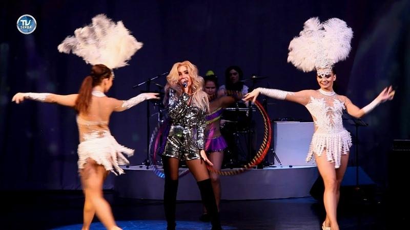 Shakira - Whenever, Wherever | Best SHAKIRA COVERS (Cover) (Fantastic Show)