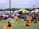 Manutahi tamari'i - Fire O'te'a at Heiva I Kauai 8-2-09