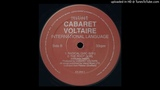 Cabaret Voltaire - The Root