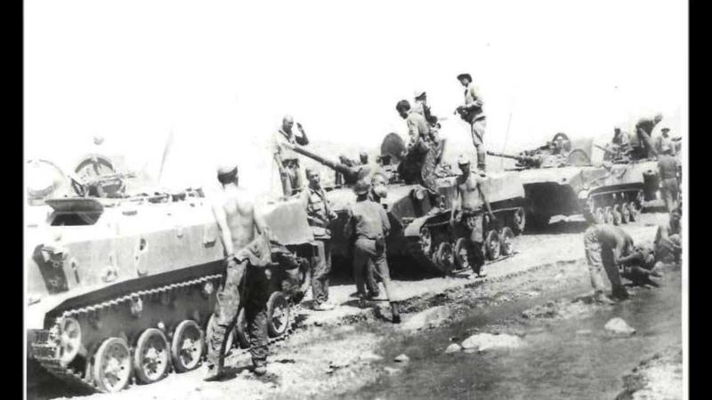 Десантно-штурмовой батальон, Кандагар, 1979-1988 гг.