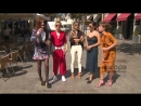 'Las Chicas del Cable' visibilizan a escritoras famosas en las calles de Madrid