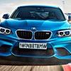 Ставки на спорт | Цель BMW M2