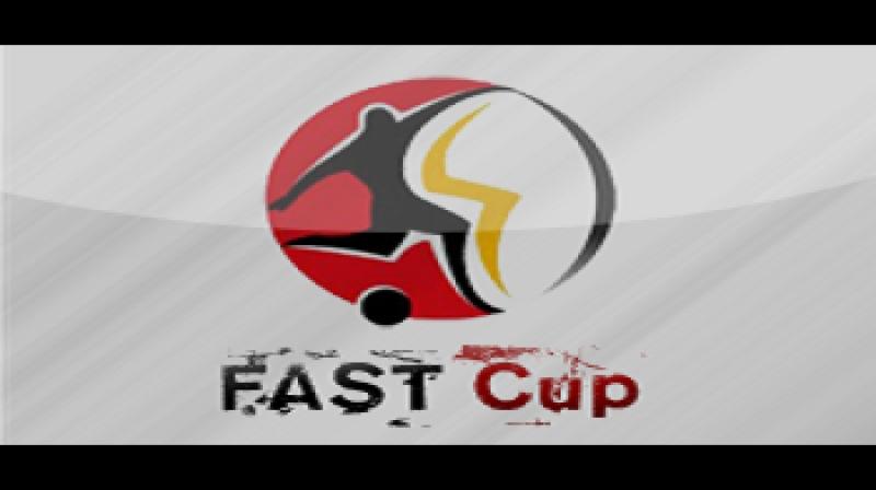 Жеребьевка | Апрельский FAST CUP | PC
