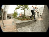 Billy Hoogendijk - Homemade skateboards Welcome to the team !!!