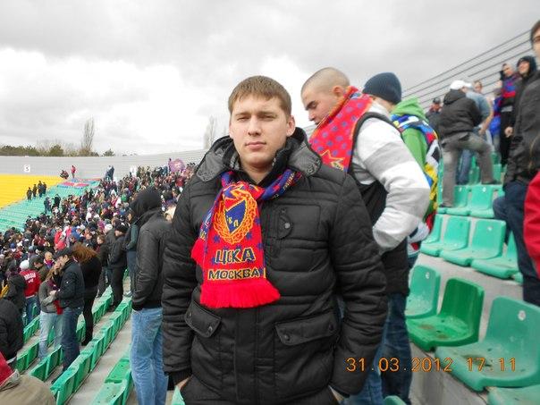 Павел Кирьянов | Пенза