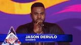 Jason Derulo - 'Goodbye' (Live at Capital's Jingle Bell Ball 2018)
