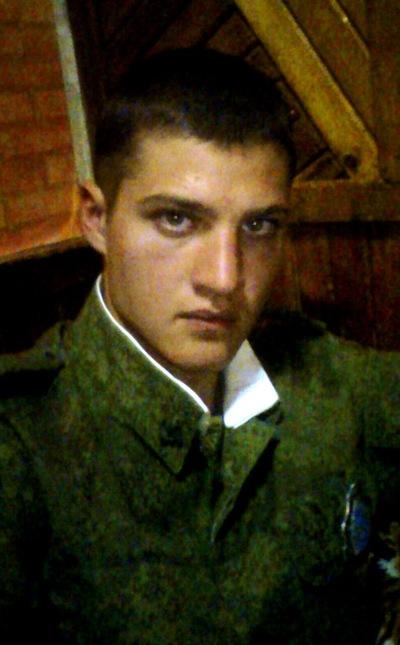 Вадим Дубинин, 26 октября , Красноярск, id44595026