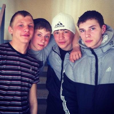 Николай Малыгин, 10 декабря , Новосибирск, id102097760